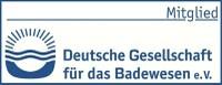 Logo Mitglied der deutschen Gesellschaft für das Badewesen e.V.