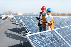 Photovoltaik: Lass die Sonne rein