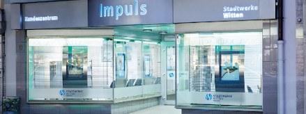 Kundenzentrum Impuls öffnet ab Dienstag, 05. Mai 2020