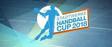 Stadtwerke-Handball-Cup 2018