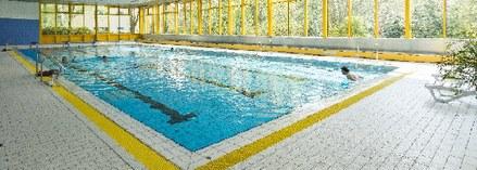 Wittener Schwimmbäder ab Montag geschlossen