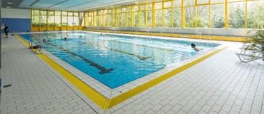 Zusätzliche Schwimmzeiten im Hallenbad Herbede in den Herbstferien