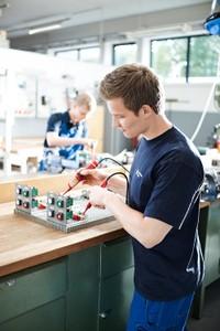 Elektroniker für Betriebstechnik - Voransicht