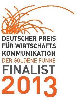 Bild Deutscher Preis für Wirtschaftskommunikations