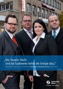 Ruhr Advokaten - Voransicht